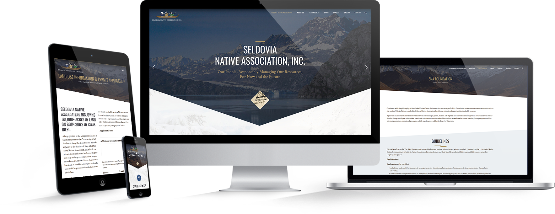 Seldovia-Screens